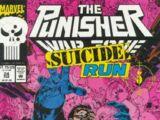 The Punisher War Zone Vol 1 24