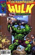 Rampaging Hulk Vol 2 6
