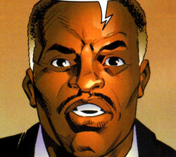Ross Andru (Earth-1610) from Ultimate Spider-Man Vol 1 87 001.png