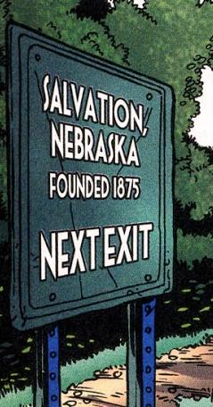 Salvation (Nebraska)/Gallery