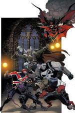 Avengers (Earth-666)