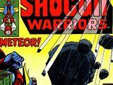 Shogun Warriors Vol 1 12
