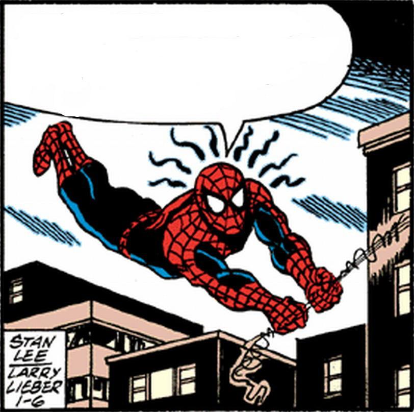 Spider-Man Newspaper Strips Vol 1 2005