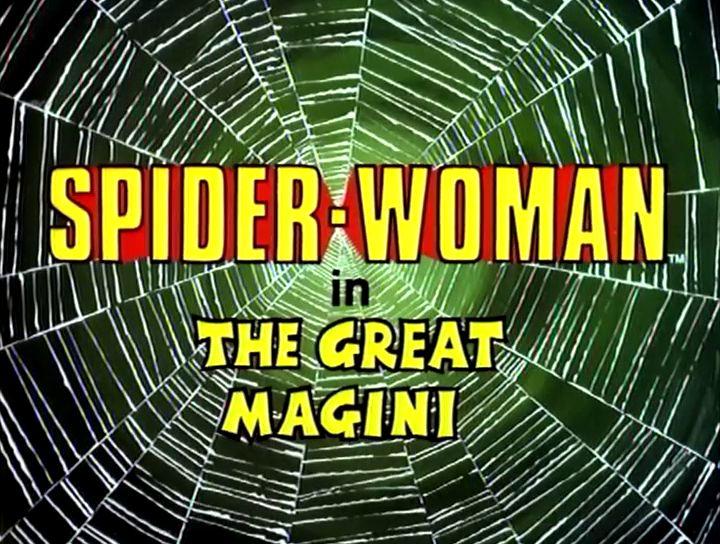 Spider-Woman (animated series) Season 1 13