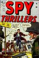Spy Thrillers Vol 1 2