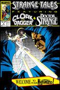 Strange Tales Vol 2 4
