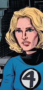 Susan Storm (Earth-45162)