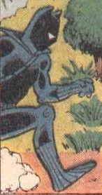 T'Challa (Earth-89768)