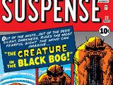 Tales of Suspense Vol 1 23