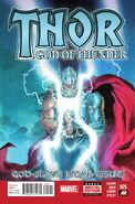 Thor God of Thunder Vol 1 25