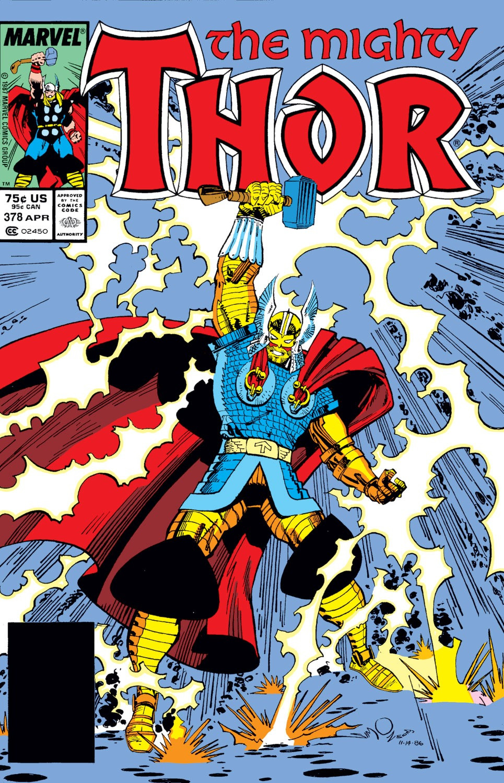 Thor Vol 1 378