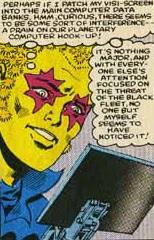 Tuskar (Earth-616)