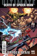 Ultimate Spider-Man Vol 1 158