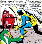 Wanda Maximoff (Earth-616) from X-Men Vol 1 4 009