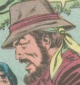Werner von Doom (Earth-616)