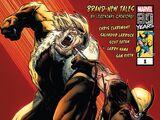 Wolverine: Exit Wounds Vol 1 1