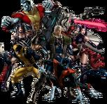 X-Force (Earth-12131)