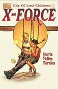 X-Force Vol 1 77