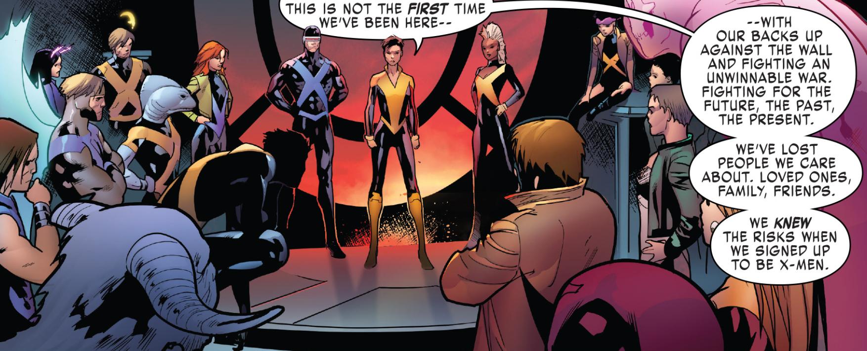 X-Men (Earth-TRN727)