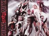 X-Men Vol 3