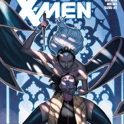 X-Men Vol 3 25