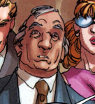Alex Drake (Earth-616)