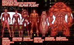 Alpha Flight (Earth-20051)