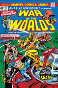 Amazing Adventures Vol 2 25