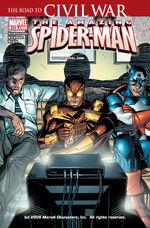 Amazing Spider-Man Vol 1 531