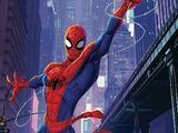 Peter Parker (Earth-TRN701)