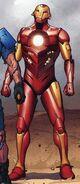 Antonio Stark (Earth-1610) from Ultimate Comics Ultimates Vol 1 13 0001