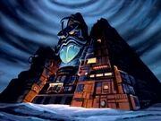 Apocalypse's Pyramid from X-Men- The Animated Series Season 4 8.jpg