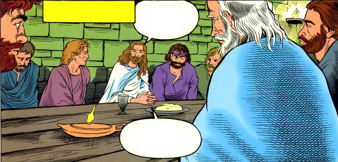 Apostles (Earth-616)/Gallery