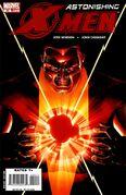 Astonishing X-Men Vol 3 20