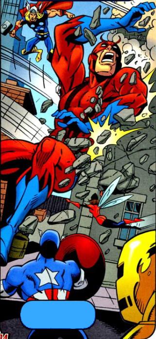 Avengers (Earth-9411)