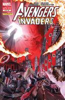Avengers Invaders Vol 1 9