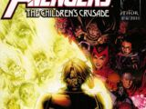 Avengers: The Children's Crusade Vol 1 5