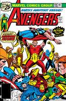 Avengers Vol 1 148