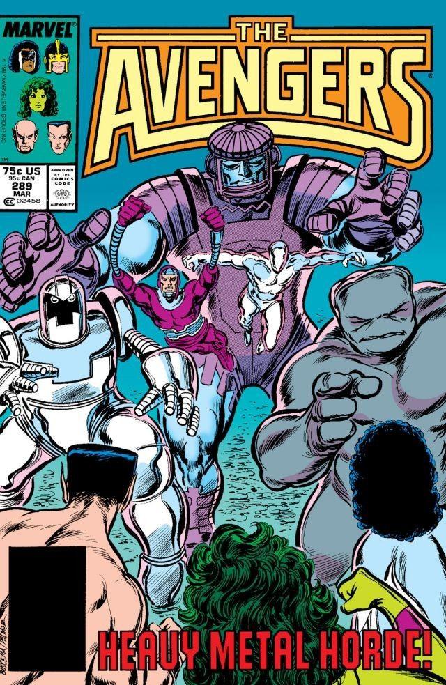 Heavy Metal (Earth-616)