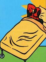 Bedpool (Earth-616)