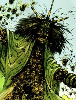 Bee Spirit (Earth-7082)