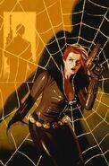 Black Widow Vol 4 5 Textless