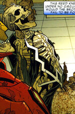 Blackagar Boltagon (Earth-231)