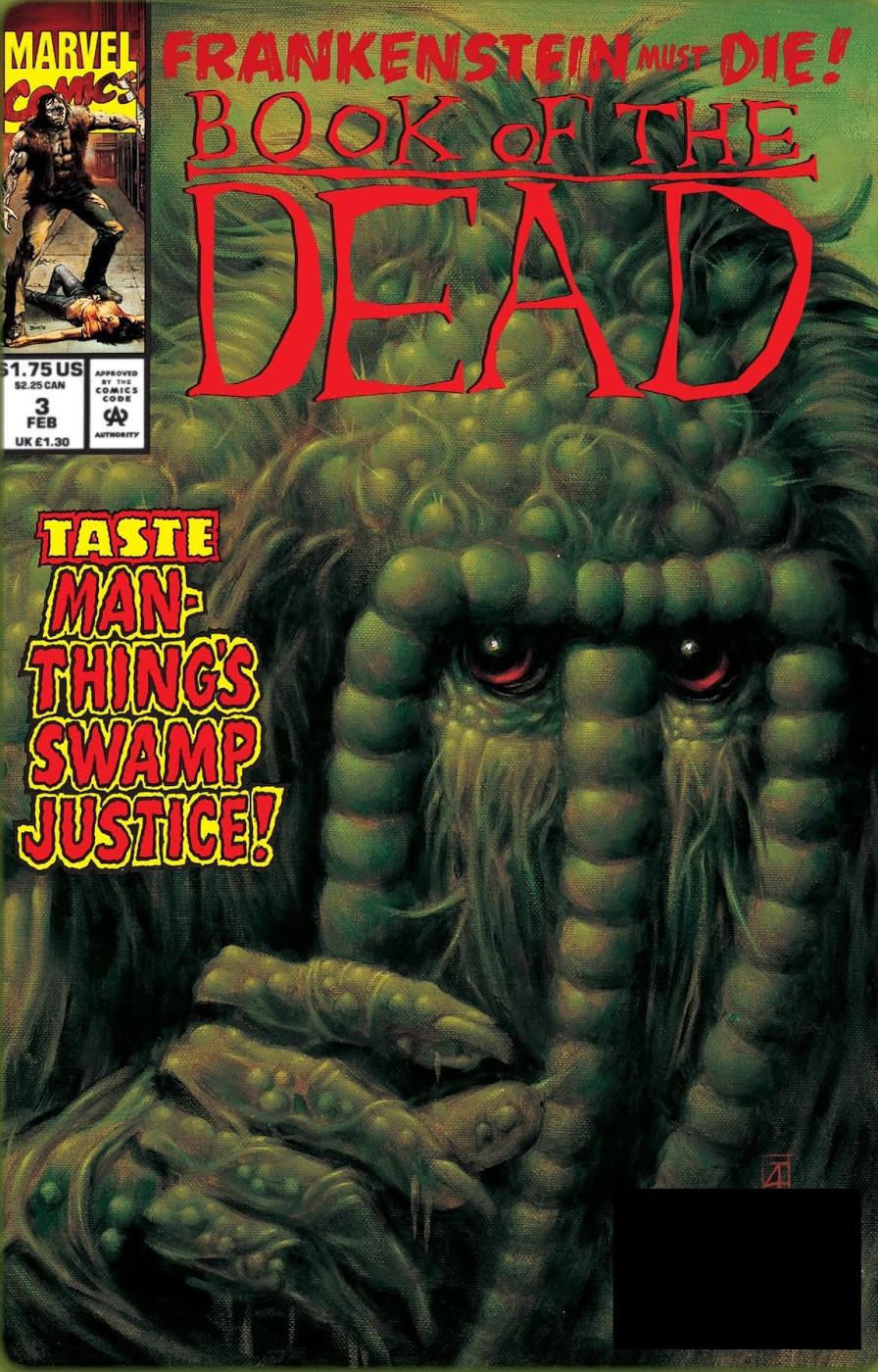 Book of the Dead Vol 1 3
