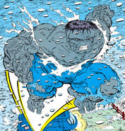 Bruce Banner (Earth-616) from Incredible Hulk Vol 1 340 001