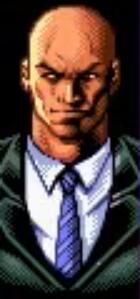 Charles Xavier (Earth-205117)