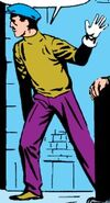 Charlie (Robber) (Earth-616) from Amazing Spider-Man Vol 1 3