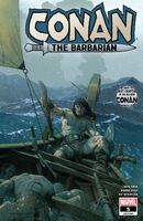 Conan the Barbarian Vol 3 5