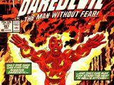 Daredevil Vol 1 261