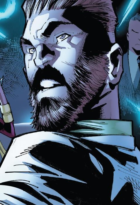 Dave McCauley (Earth-616)